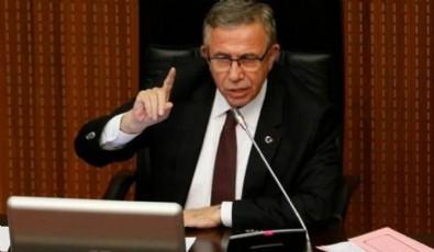 Ankara'da CHP'li Mansur Yavaş suya yüzde 80 zam yaptı