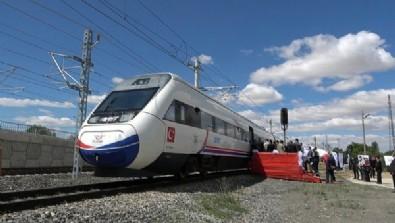 Ankara-İstanbul arası kısalıyor! Türkiye'den hızlı tren atağı!