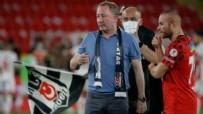 SERGEN YALÇIN - Beşiktaş'tan flaş Sergen Yalçın kararı!
