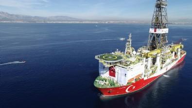 Enerji keşiflerine övgü yağıyor! 'Türkiye artık çok güçlü'