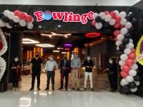 BOWLING - Mardian Mall AVM'de Bowling Heyecani