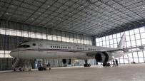BOEING - Meksika, Baskanlik Uçagini 3.27 Milyon Dolara Satti