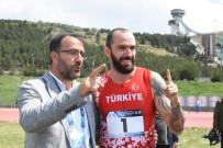 RAMİL GULİYEV - Olimpiyat Için Kostular