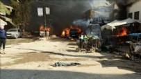 ABD, Afrin'deki saldırıyı kınadı