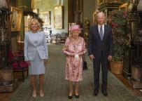 CAMBRIDGE - ABD Baskani Biden Açiklamasi 'Kraliçe Bana Annemi Hatirlatti'