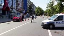 ÇANKAYA BELEDIYESI - Çankaya Belediyesi, 2 Bin 452 Sokak Hayvanina Bakim Ve Tedavi Uyguladi