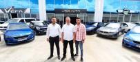 MEHMET AKGÜN - Denizli Otomobil Sektörüne 'Isik' Geldi