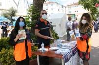 AFAD - Derince Halkina Afet Farkindaligi Asilaniyor