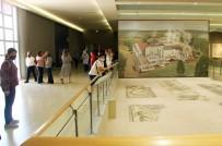 HÜSEYİN YAYMAN - Dünyanin En Büyük Müzesi Ziyaretçilerini Bekliyor