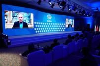 TONY BLAİR - Dünyanin Turizm Liderleri Bodrum'da Bulustu