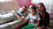 ANONIM - Engelli Esine Maas Baglatmak Için Gitti, Felçli Esinin Üzerine Açilan 3 Sirket Oldugunu Ögrendi