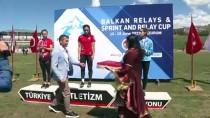 RAMİL GULİYEV - Erzurum'da Düzenlenen Sprint Relay Cup Sona Erdi