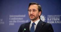 Fahrettin Altun'dan NATO açıklaması!