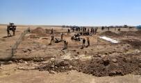 SELAHADDIN - Irak'ta DEAS Tarafindan Öldürülen 123 Kisinin Toplu Mezari Bulundu