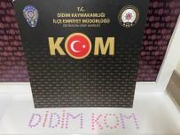 Izmir-Didim Arasi Uyusturucu Ticaretine Polis Engeli..