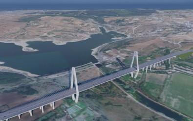 Kanal İstanbul üzerinde kurulacak ilk köprünün detayları belli oldu!