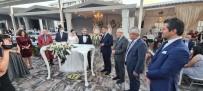 CUMHUR ÜNAL - Karabük Defterdari Osman Koças'in Mutlu Günü