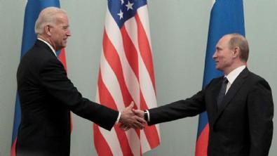 'Katil' polemiğinde yeni perde! Putin'den Biden'a 'Hollywood maçosu' yorumu...