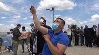 KARAAHMETLI - Kirikkale'de Engelli Çocuklarin 'Uçurtma' Heyecani