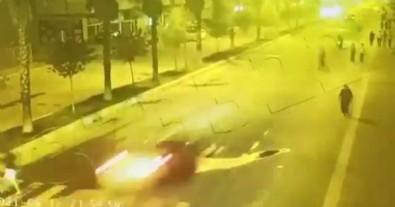 Mardin'de 2 öğretmen kazada can verdi