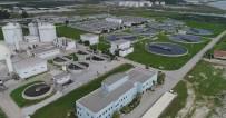 ELEKTRİK ENERJİSİ - Mersin'de Atiksudan 2 Yilda 6 Milyon Kwh Elektrik Üretildi