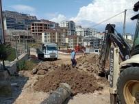 TOPLU KONUT - Mudanya'da Bir Sorun Daha Çözüme Kavusuyor