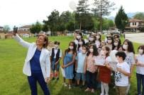 Safranbolu'da Çocuk Meclisi Ilk Toplantisini Gerçeklestirdi