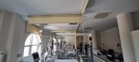 CUMHUR ÜNAL - Safranbolu Devlet Hastanesinden Türkiye'de Bir Ilk