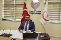 ALI BULUT - Saglik Müdürlügünden Asi Çagrisi