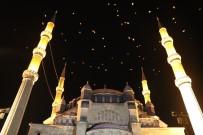 SELIMIYE - Selimiye Camisi Üzerinde Martilarin Görsel Söleni