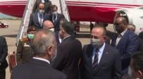 ORGENERAL - Türkiye'den Libya'ya Üst Düzey Ziyaret