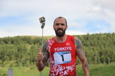 Uluslararasi Erzurum Sprint Ve Bayrak Kupasi Rekorlarla Sona Erdi