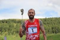 RAMİL GULİYEV - Uluslararasi Erzurum Sprint Ve Bayrak Kupasi Rekorlarla Sona Erdi