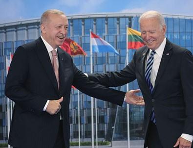 ABD Başkanı Joe Biden'dan flaş açıklamalar!