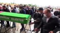 MAHMUTLAR - Antalya'da Genç Kiza Çarpip Ölümüne Neden Olan Sürücü Adli Kontrol Sartiyla Serbest Birakildi