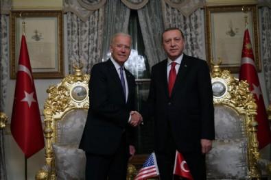 Başkan Erdoğan-Biden arasındaki kritik görüşme bugün! İşte masadaki konular