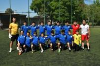 TEKVANDO - Büyüksehir'den 'Yaz Spor Okulu'