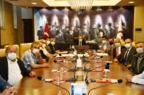 GÜBRE - Çarsamba Karma OSB'de Ön Tahsis Protokolleri Imzalandi