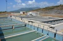 MAHMUTLAR - Dim Baraji Suyu Aritilarak 17 Mahalleye Veriliyor