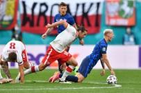 KENDİ KALESİNE - EURO 2020 E Grubu Açiklamasi Polonya Açiklamasi 1 - Slovakya Açiklamasi 2