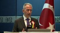 MUSTAFA CENGİZ - Galatasaray Baskan Adayi Öztürk Açiklamasi 'Agustos'a Kadar 373 Milyon TL Nakit Ilave Paraya Ihtiyaç Var'