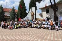 YUNUSEMRE - Gördes'te Oryantiring Il Birinciligi Müsabakalari Yapildi