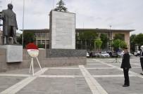 ORGENERAL - Jandarmanin 182. Kurulus Yildönümü Törenle Kutlandi