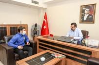 BOKS - Kaybettigi Antrenör Babasinin Hayalleri Için Özbekistan'da