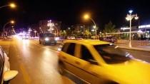 KAYAHAN - Malatya'da Jandarma Teskilatinin 182. Kurulus Yil Dönümü Konvoyla Kutlandi