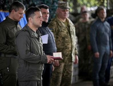 Rusya'yı küplere bindirecek karar! Ukrayna NATO'ya katılıyor!