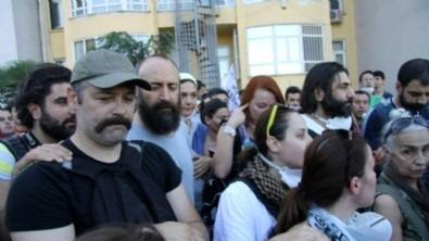 Şişli Belediyesi CHP'li Meclis Üyesi Üzümcü: Evet Gezi'de mesele yeşil değildi