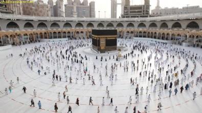 Suudi Arabistan Hac ve Umre Bakanlığı, hacca ilişkin yeni kararlar aldı