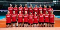 ROTTERDAM - U20 Kiz Milli Takimi'nin Dünya Sampiyonasi'ndaki Rakipleri Belli Oldu