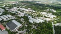 KALİFİYE ELEMAN - Uygulamali Bilimler Fakültesi 2 Yeni Bölümü Ile Egitim-Ögretime Hazir